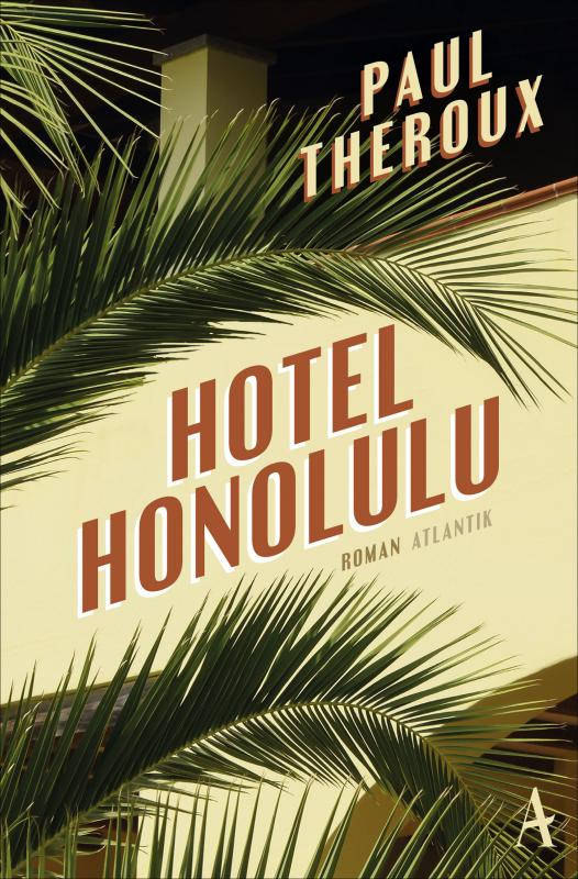 Cover-Bild Hotel Honolulu