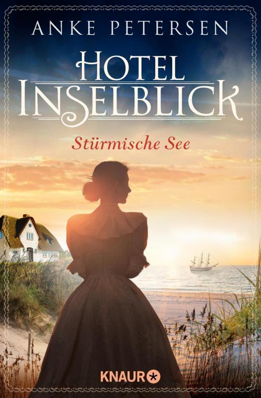 Cover-Bild Hotel Inselblick - Stürmische See
