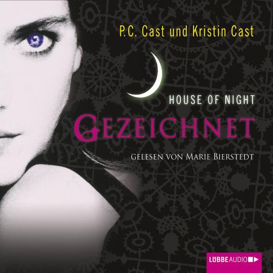 Cover-Bild House of Night - Gezeichnet