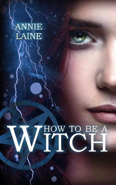 Cover-Bild How to be a Witch