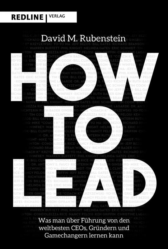 Cover-Bild How to lead