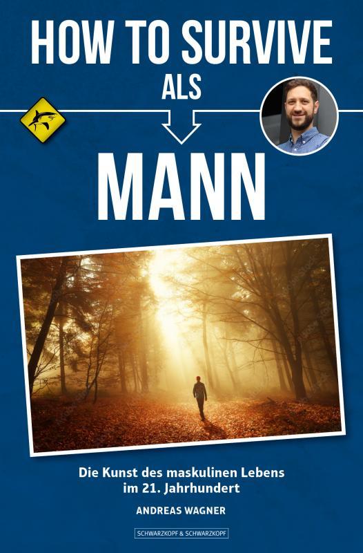 Cover-Bild How to survive als Mann
