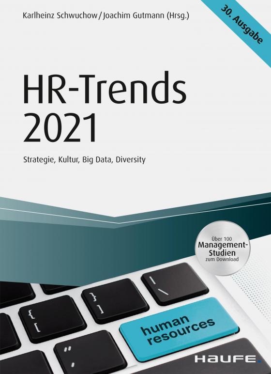 Cover-Bild HR-Trends 2021