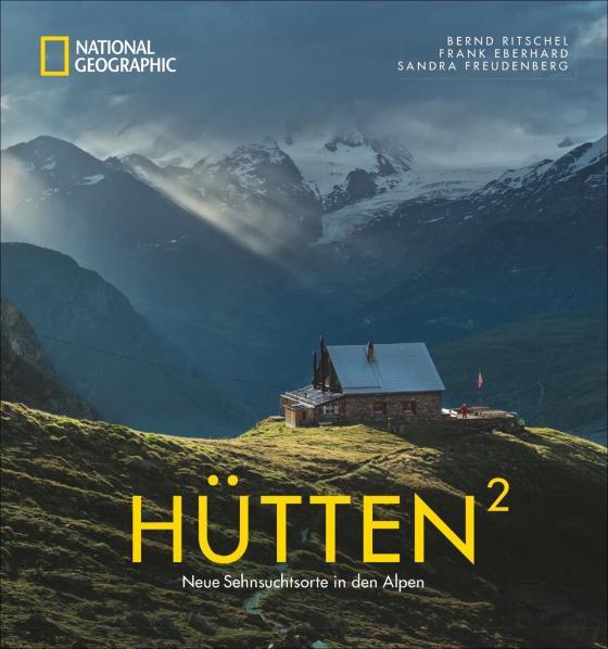 Cover-Bild Hütten2