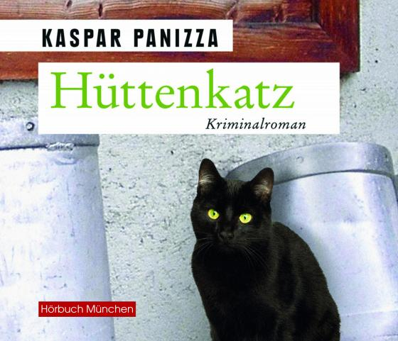Cover-Bild Hüttenkatz