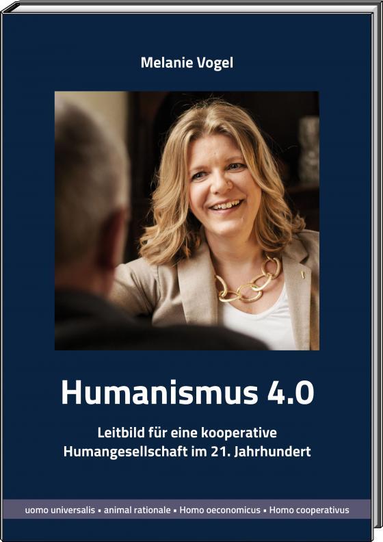 Cover-Bild Humanismus 4.0