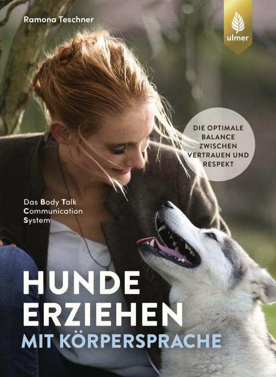 Cover-Bild Hunde erziehen mit Körpersprache