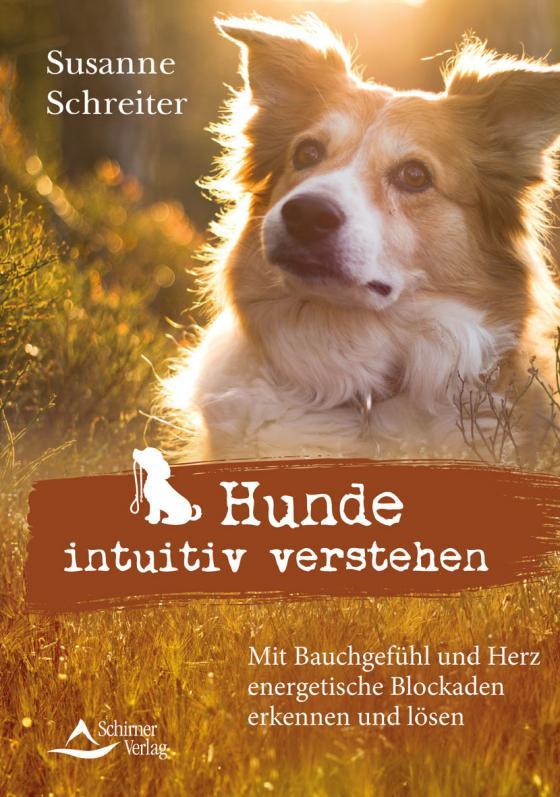 Cover-Bild Hunde intuitiv verstehen
