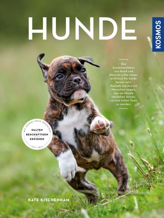 Cover-Bild Hunde