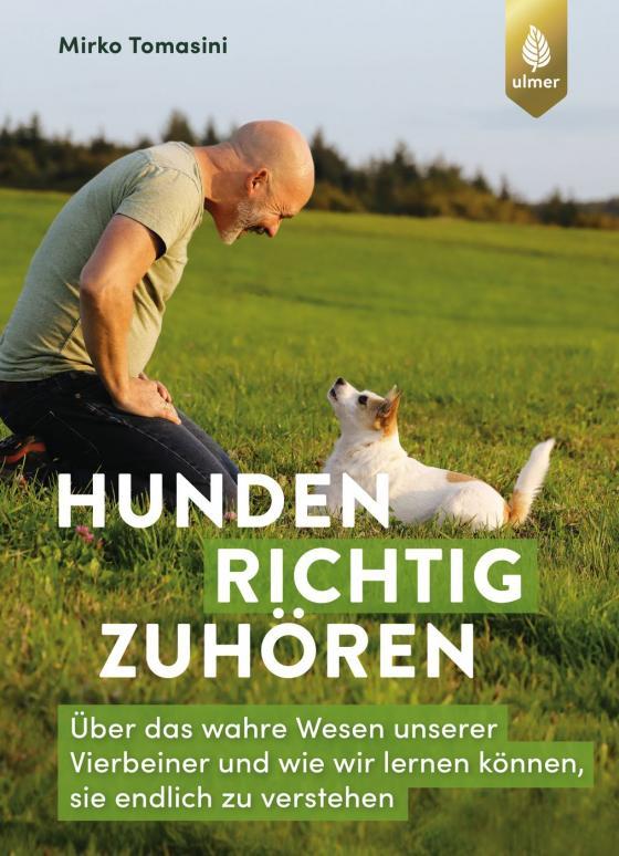 Cover-Bild Hunden richtig zuhören