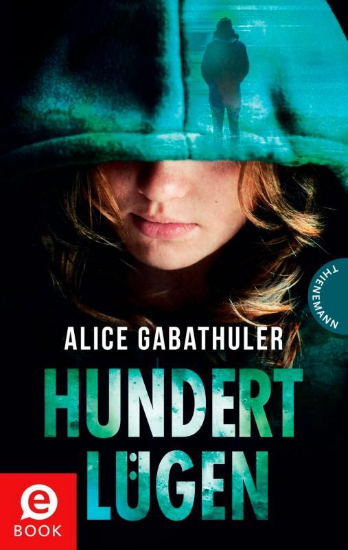 Cover-Bild Hundert Lügen