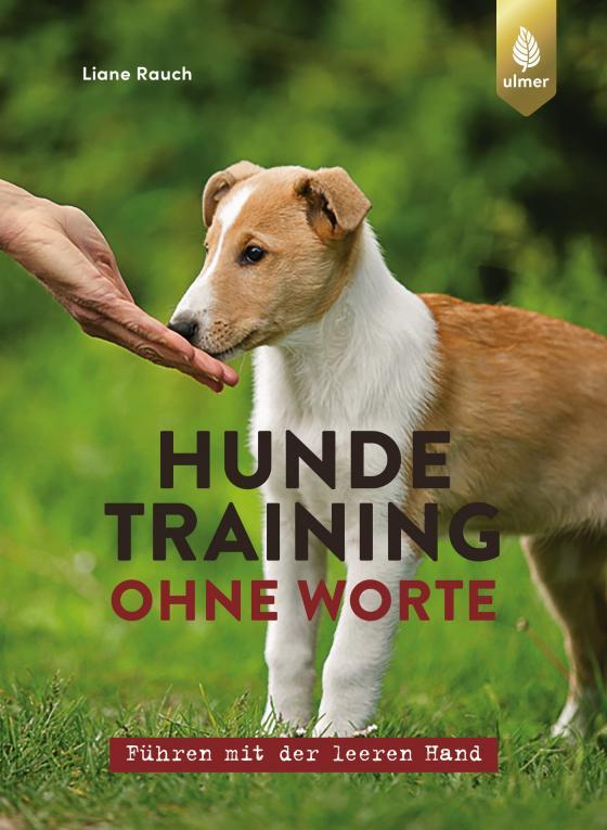 Cover-Bild Hundetraining ohne Worte
