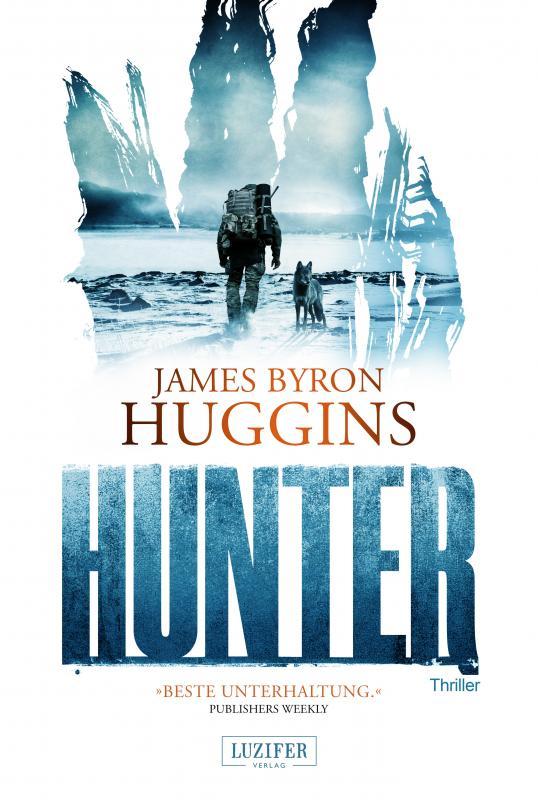 Cover-Bild HUNTER