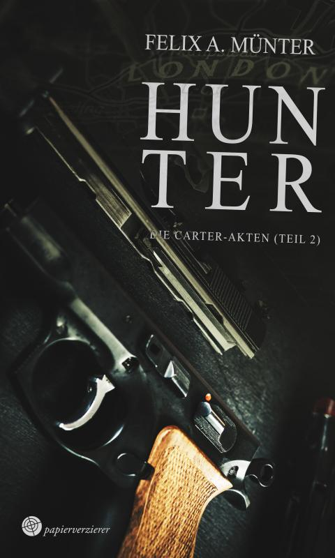 Cover-Bild Hunter