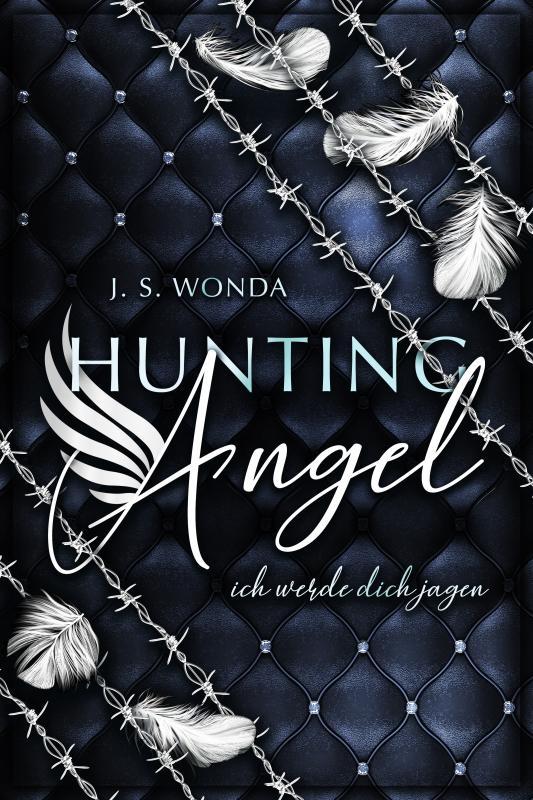 Cover-Bild HUNTING ANGEL