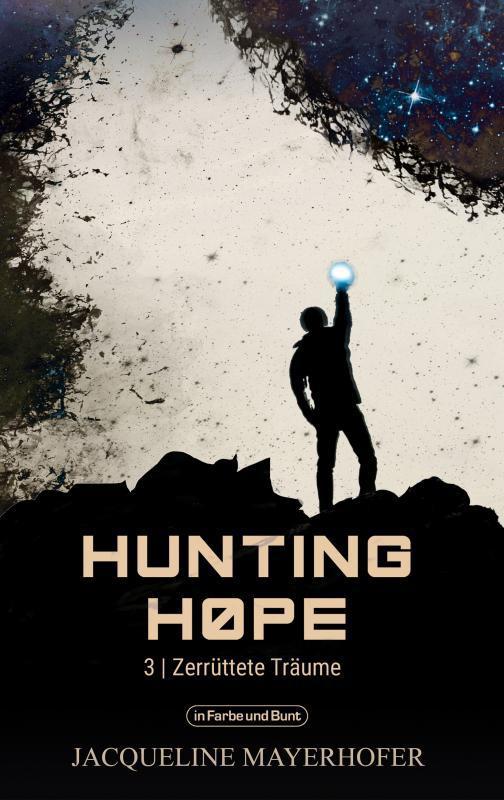 Cover-Bild Hunting Hope