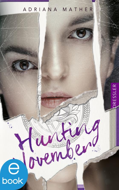 Cover-Bild Hunting November