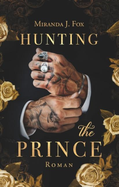 Cover-Bild Hunting The Prince