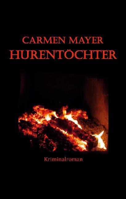 Cover-Bild Hurentöchter