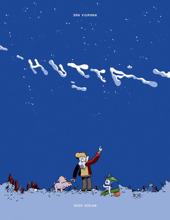 Cover-Bild Hutta