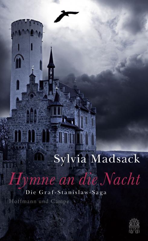 Cover-Bild Hymne an die Nacht