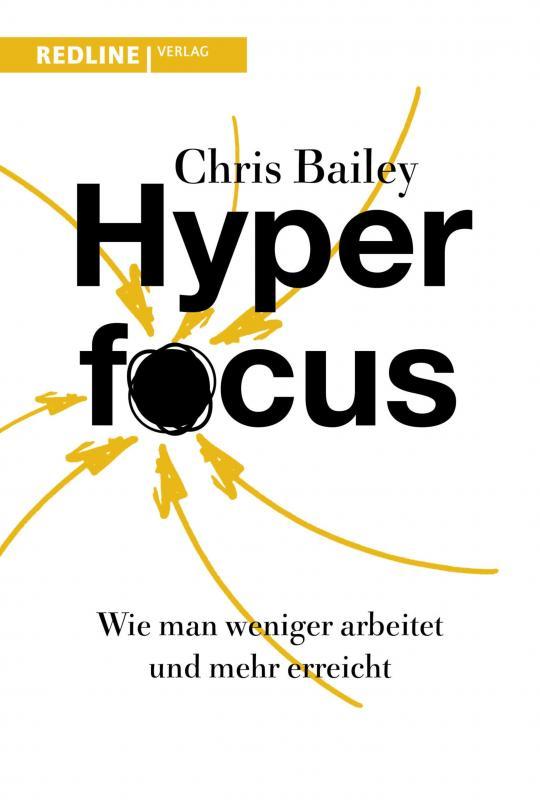 Cover-Bild Hyperfocus