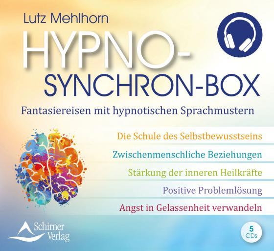 Cover-Bild Hypno-Synchron