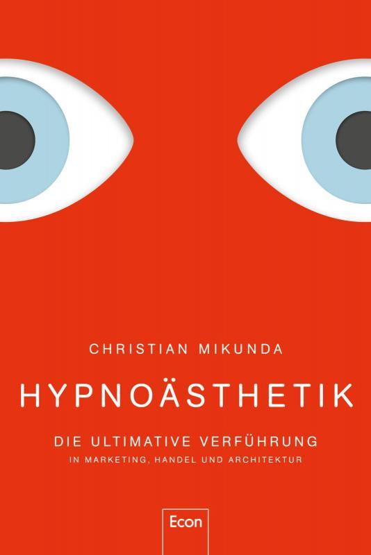 Cover-Bild Hypnoästhetik