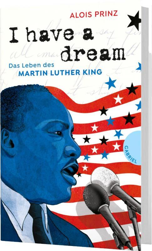 Cover-Bild I have a dream