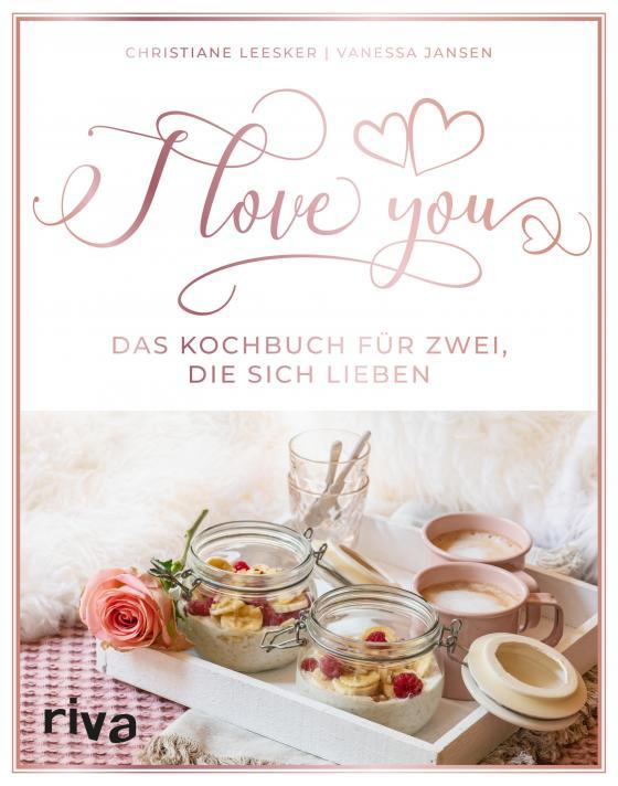 Cover-Bild I love you