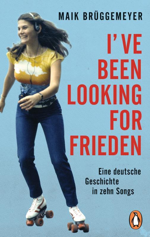 Cover-Bild I've been looking for Frieden