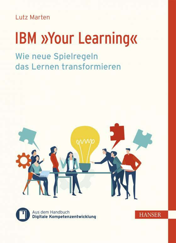 Cover-Bild IBM »Your Learning«