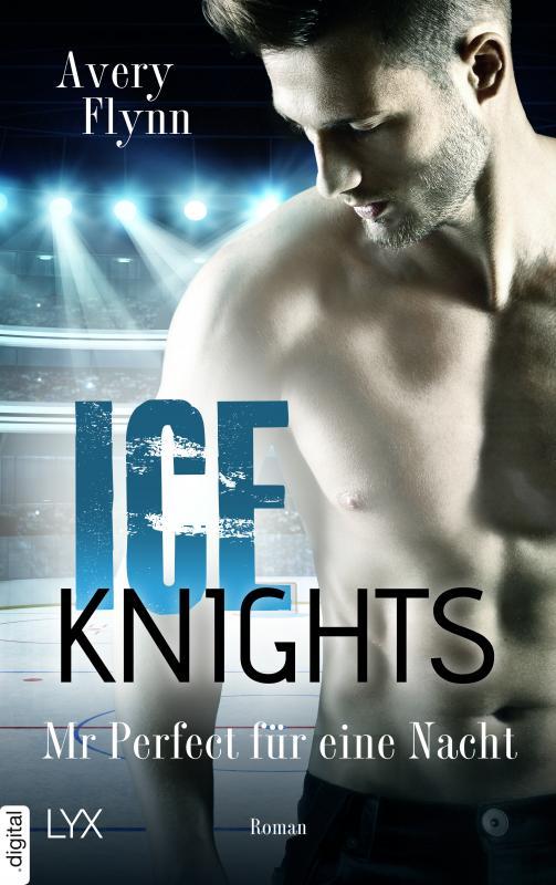 Cover-Bild Ice Knights - Mr Perfect für eine Nacht