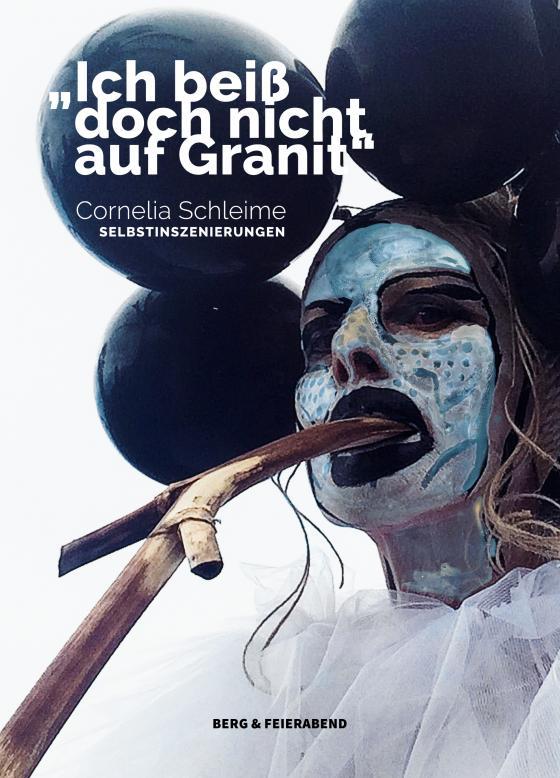 Cover-Bild Ich beiß doch nicht auf Granit!