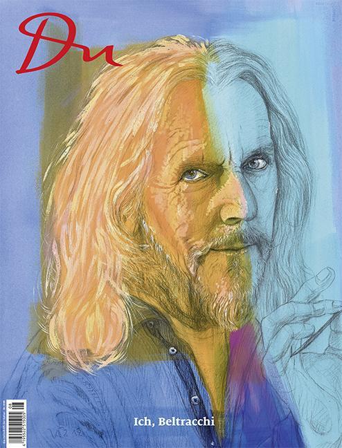 Cover-Bild Ich, Beltracchi