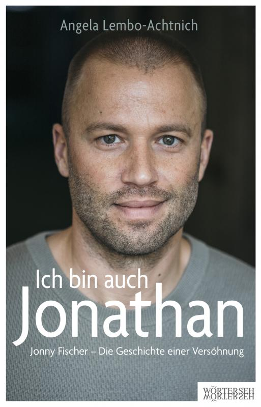 Cover-Bild Ich bin auch Jonathan