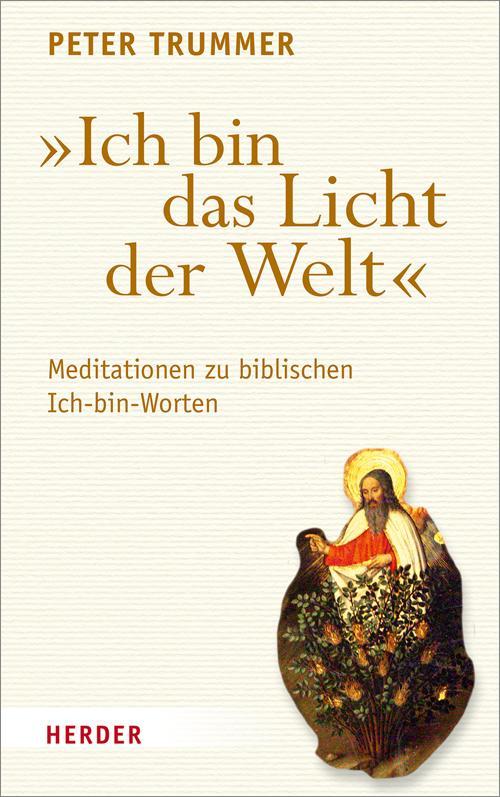 """Cover-Bild """"Ich bin das Licht der Welt"""""""