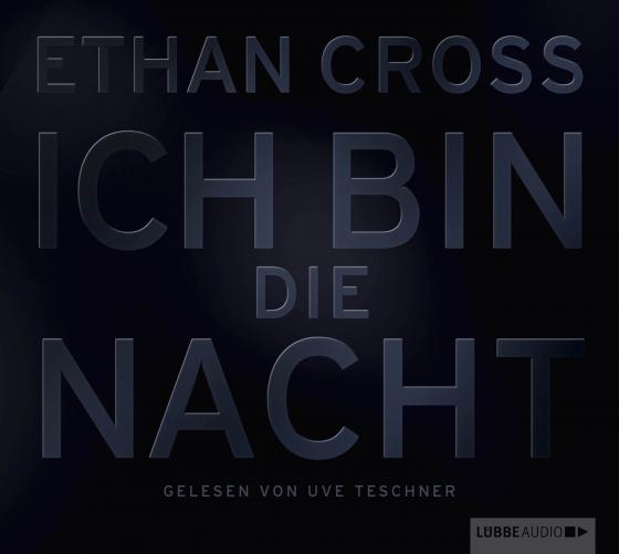 Cover-Bild Ich bin die Nacht