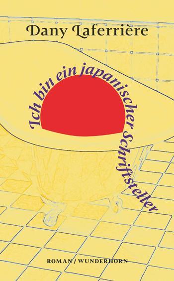 Cover-Bild Ich bin ein japanischer Schriftsteller