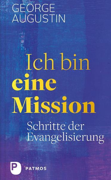 Cover-Bild Ich bin eine Mission