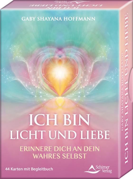 Cover-Bild ICH BIN Licht und Liebe - Erinnere dich an dein wahres Selbst