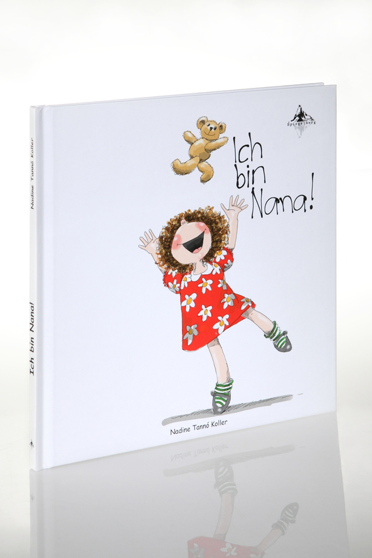 Cover-Bild Ich bin Nana