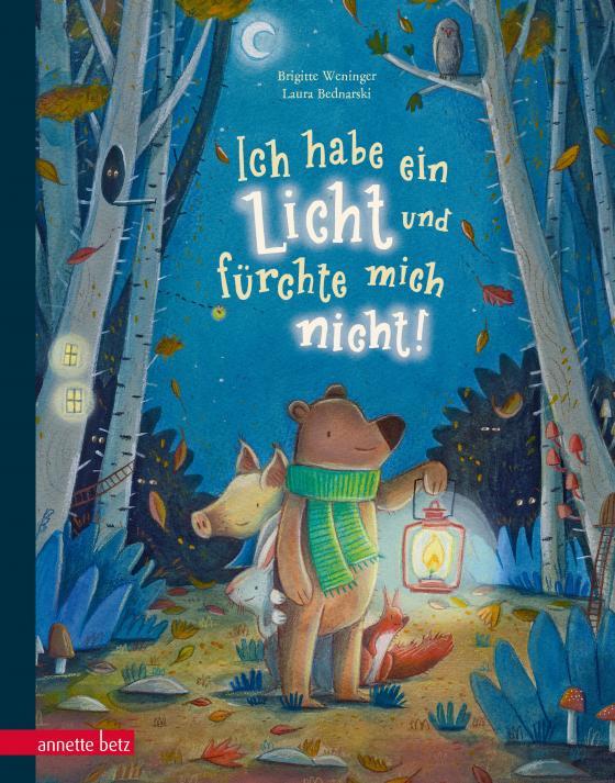 Cover-Bild Ich habe ein Licht und fürchte mich nicht!