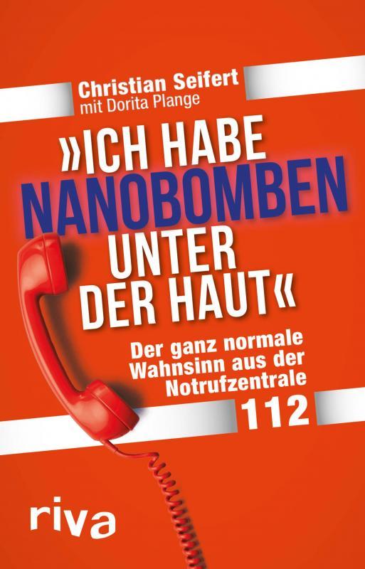 """Cover-Bild """"Ich habe Nanobomben unter der Haut!"""""""