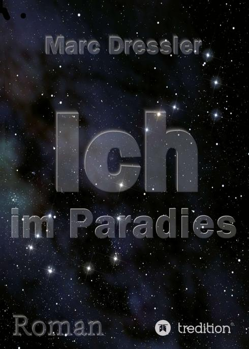 Cover-Bild Ich im Paradies