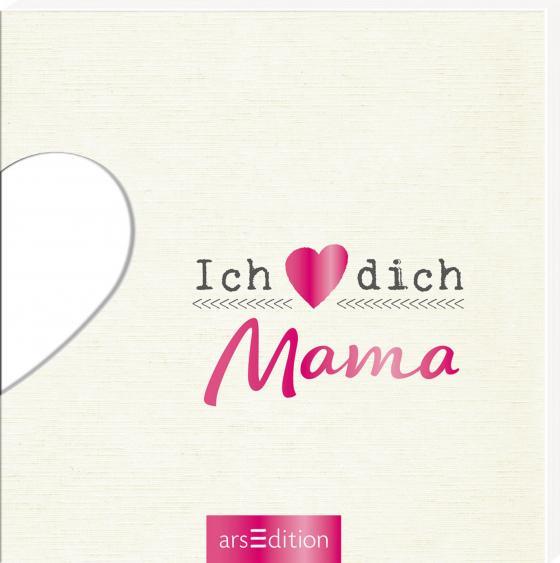 Cover-Bild Ich liebe dich, Mama
