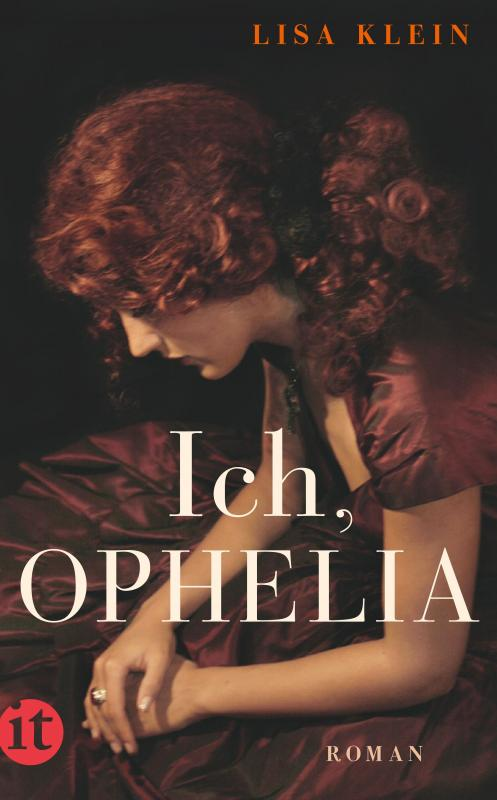 Cover-Bild Ich, Ophelia