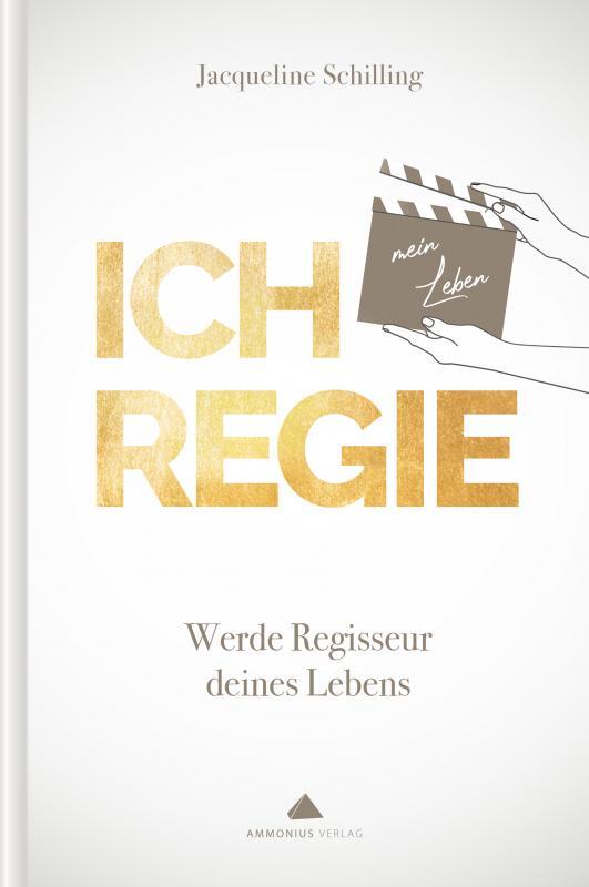Cover-Bild ICH REGIE