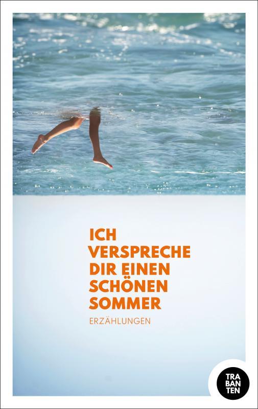 Cover-Bild Ich verspreche dir einen schönen Sommer