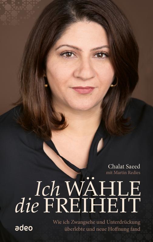 Cover-Bild Ich wähle die Freiheit (eBook)